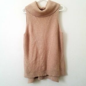 Antho Angel Of The North | Crowl Neck Knit Sweater
